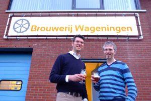 Stadsbrouwerij Wageningen