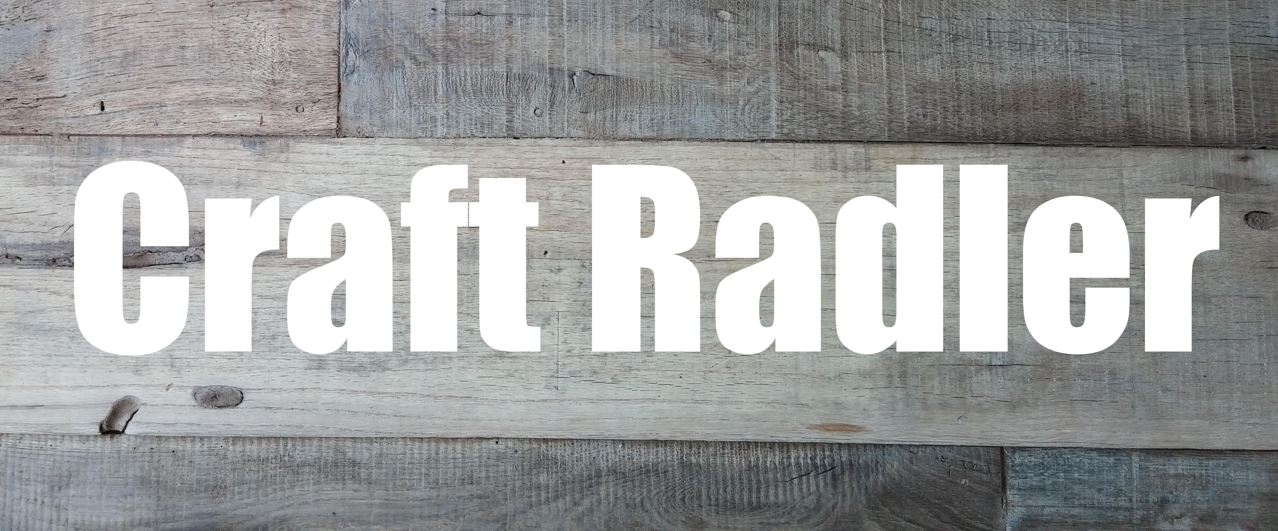 Craft Radler poster