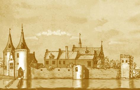 Kasteel van Wageningen