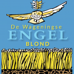 Wageningse Engel Blond