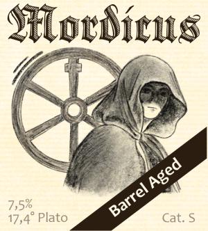 Mordicus BA logo