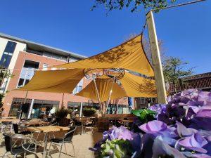 Terras Café Rad van Wageningen